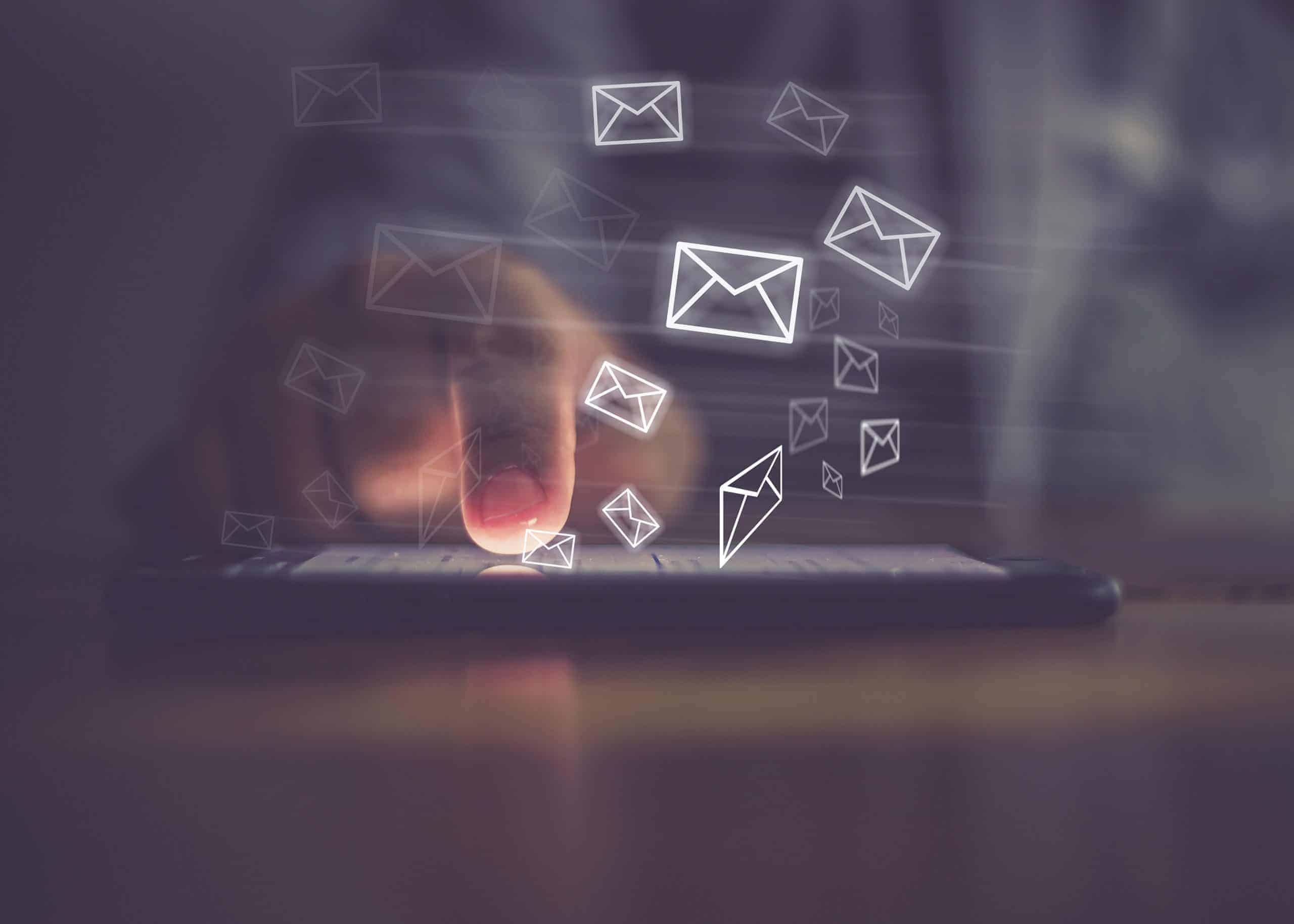 how to manage emails featured