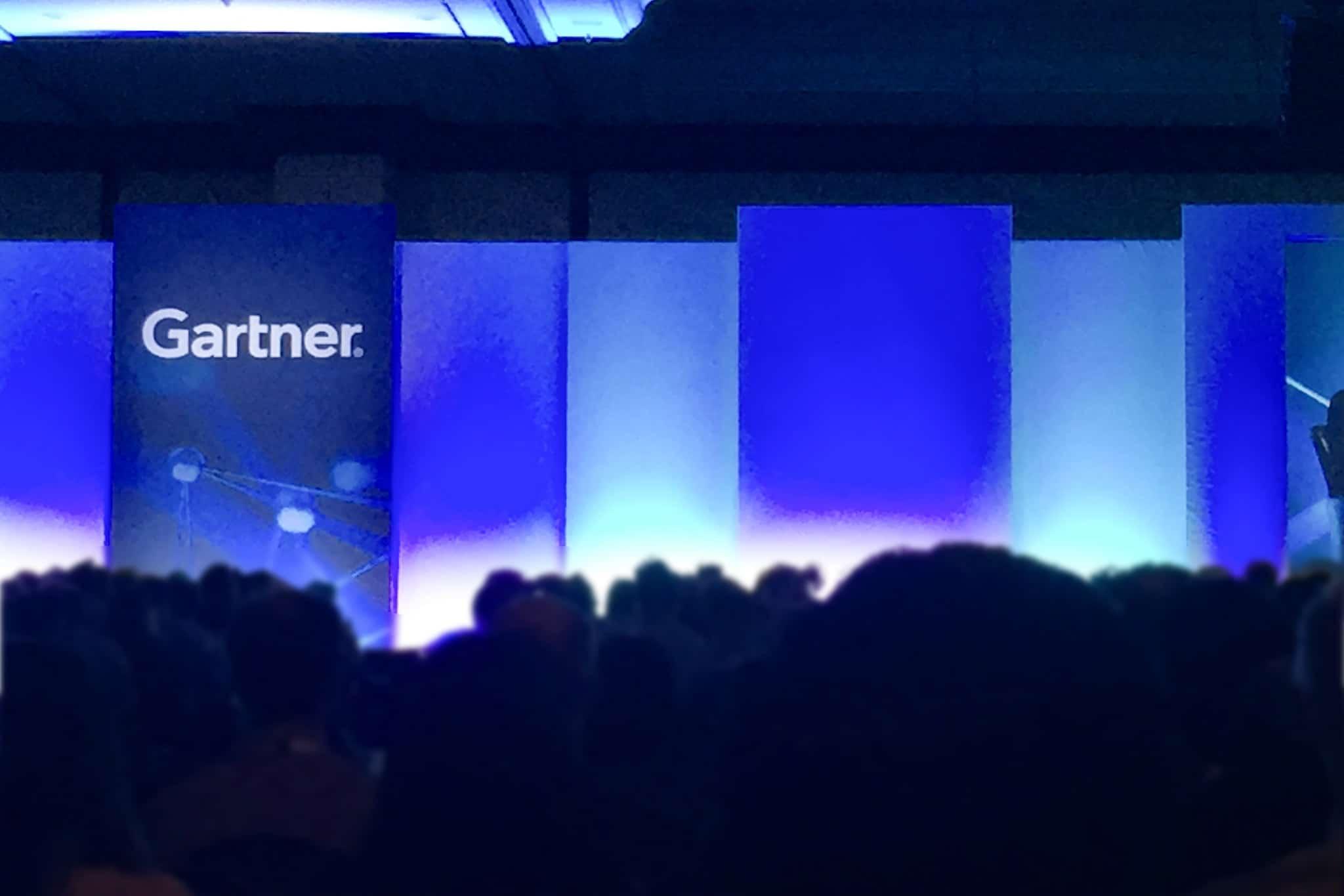 Gartner Conference