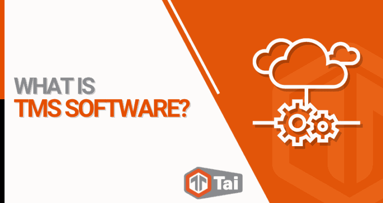 What is TMS Software
